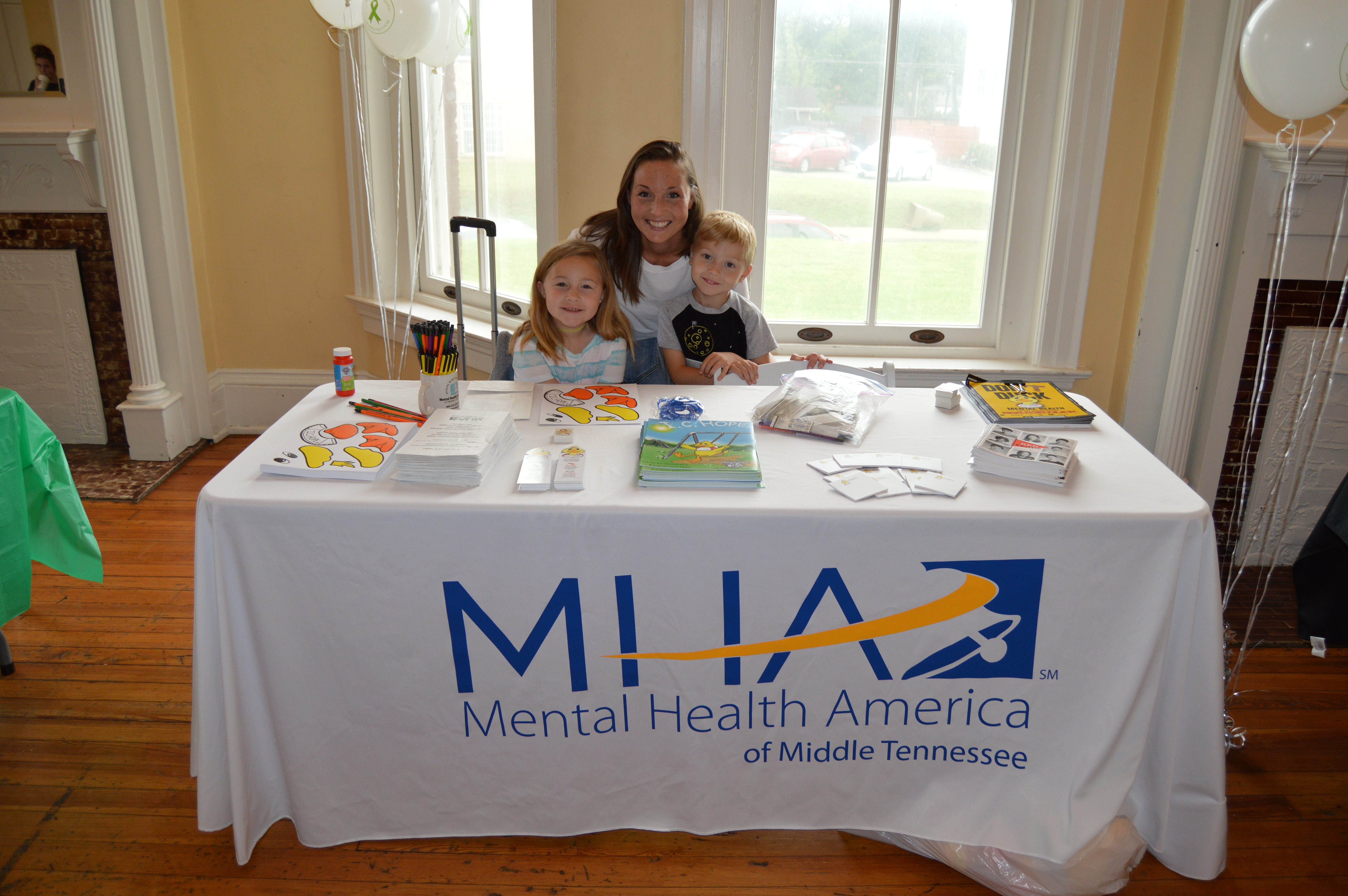 Event Photos Tn Healthy Transitions
